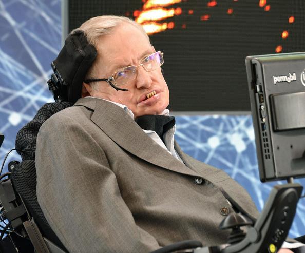 Las teorías de Stephen Hawking revolucionaron la manera de entender el universo