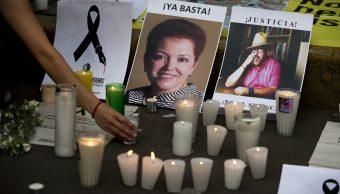 Se cumple un año del homicidio de la periodista Miroslava Breach
