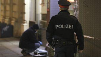 Sube cuatros heridos ataques cuchillo Viena