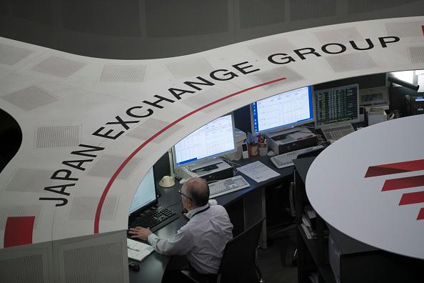 Las Bolsas de Asia-Pacífico cierran con resultados mixtos