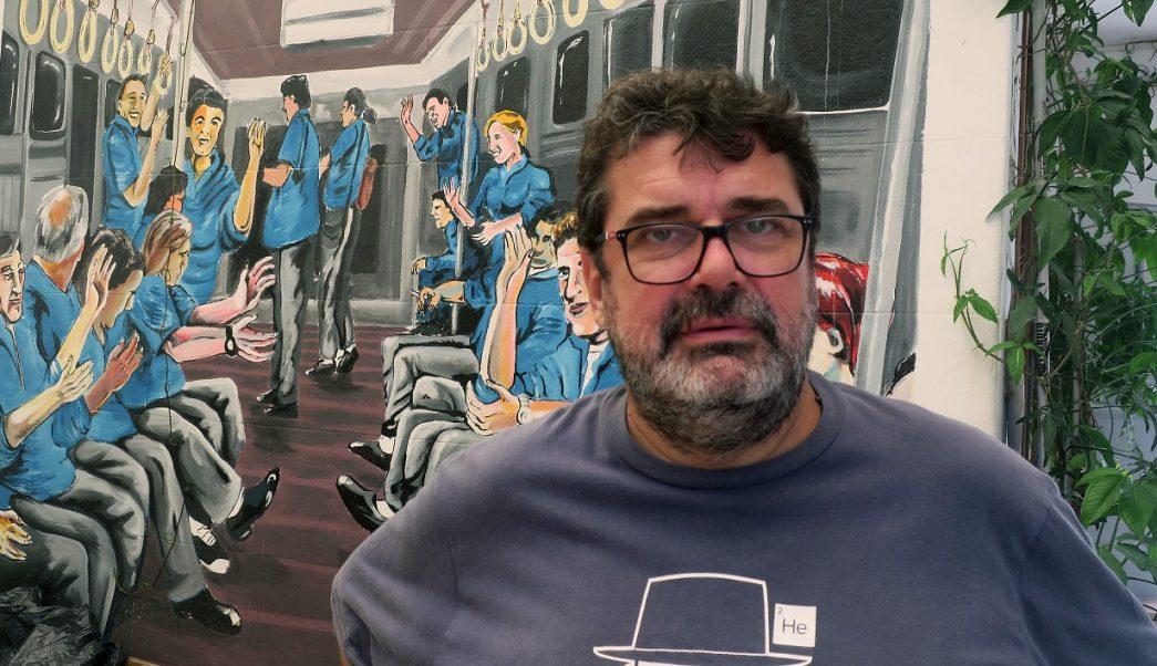 Cancelan paro en metro de Buenos Aires por material tóxico tras inspección