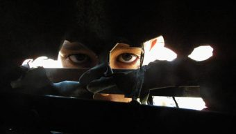 El tour del voyerismo, historia del cine para adultos en México. (Gettyimages)