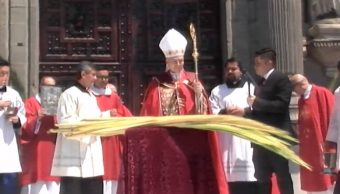 cardenal aguiar alerta individualismo cdmx catedral
