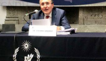 CNDH coadyuva en investigación de jóvenes desaparecidos en Jalisco