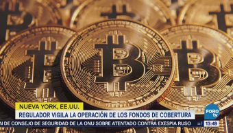 Comisión de Bolsa de Valores estadounidense analiza fondos digitales