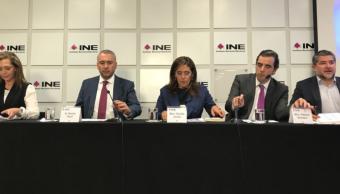 INE: Aspirantes independientes pueden pedir revisión de firmas y acudir al TEPJF