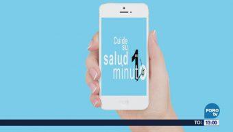 Cuide su salud en 1 minuto con Diane Pérez