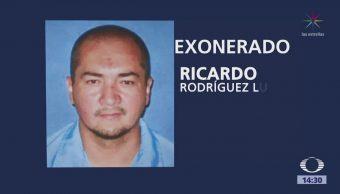 Exoneran a mexicano encarcelado durante 22 años en Estados Unidos