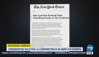 Facebook Sospecha Robo Datos
