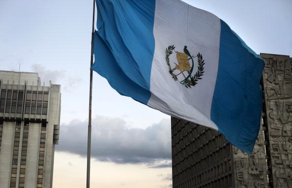 Guatemala detecta millonario lavado dinero bancos