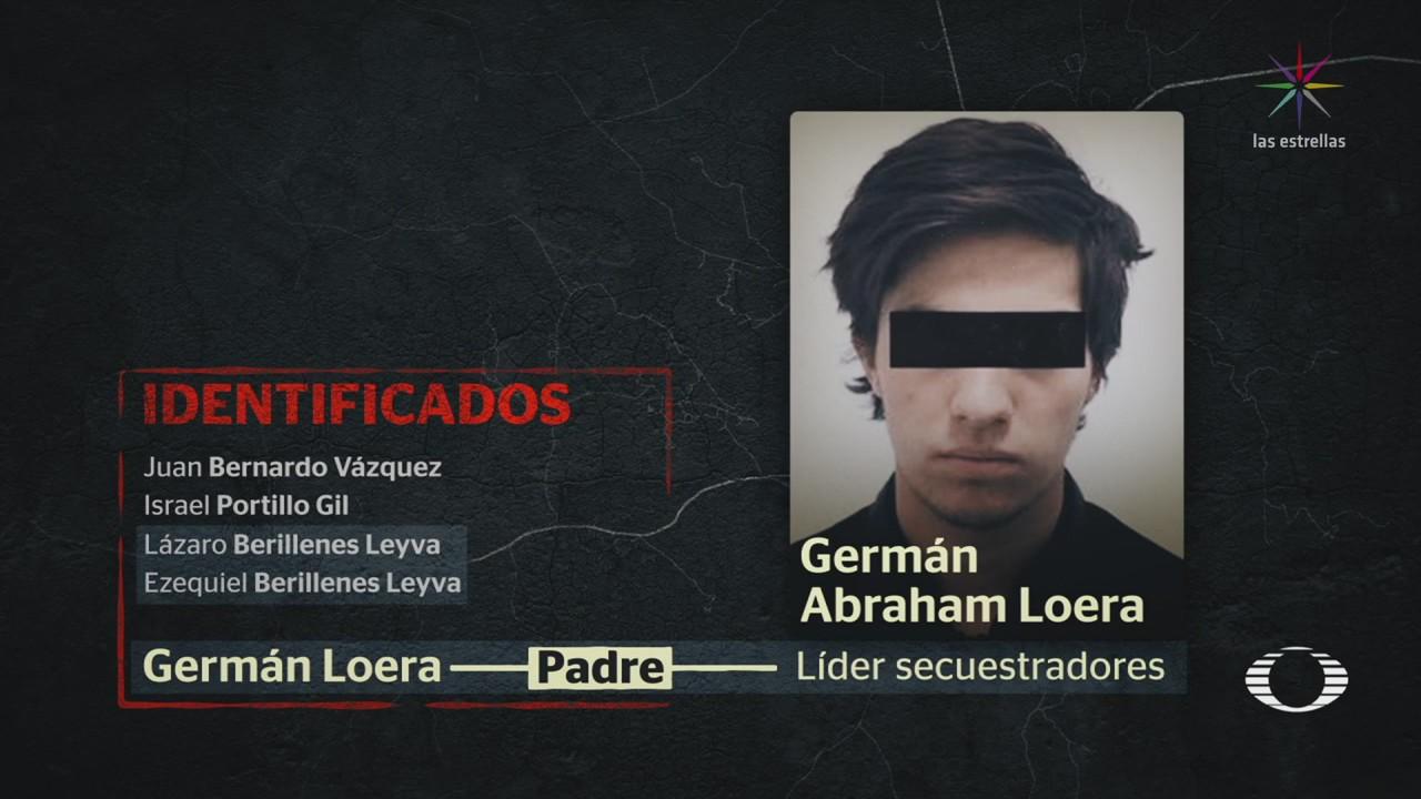 Investigan relación entre actividad delincuencial de youtuber y asesinato de su padre