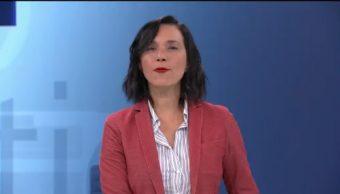 Las Noticias, con Karla Iberia: Programa del 12 de marzo de 2018