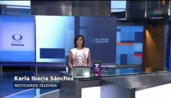 Las Noticias, con Karla Iberia: Programa del 19 de marzo de 2018