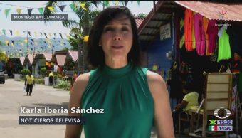 Las Noticias, con Karla Iberia: Programa del 6 de marzo de 2018