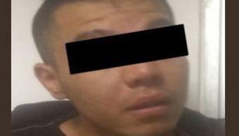 Policías rescatan a presunto asaltante de ser linchado en la GAM