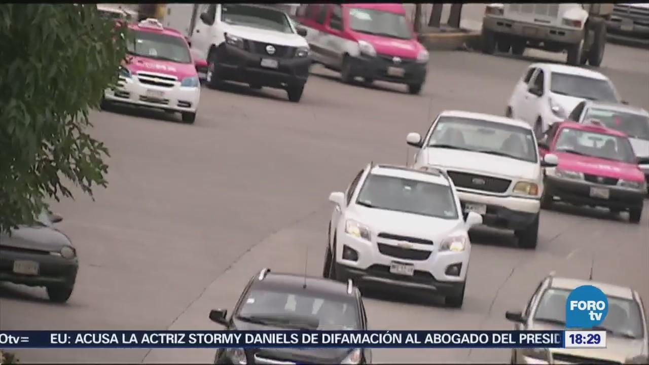México Ocupa Lugar 14 Emisión Gases Contaminantes
