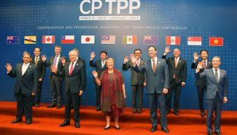 México tendrá acceso a nuevos mercados con el Transpacífico