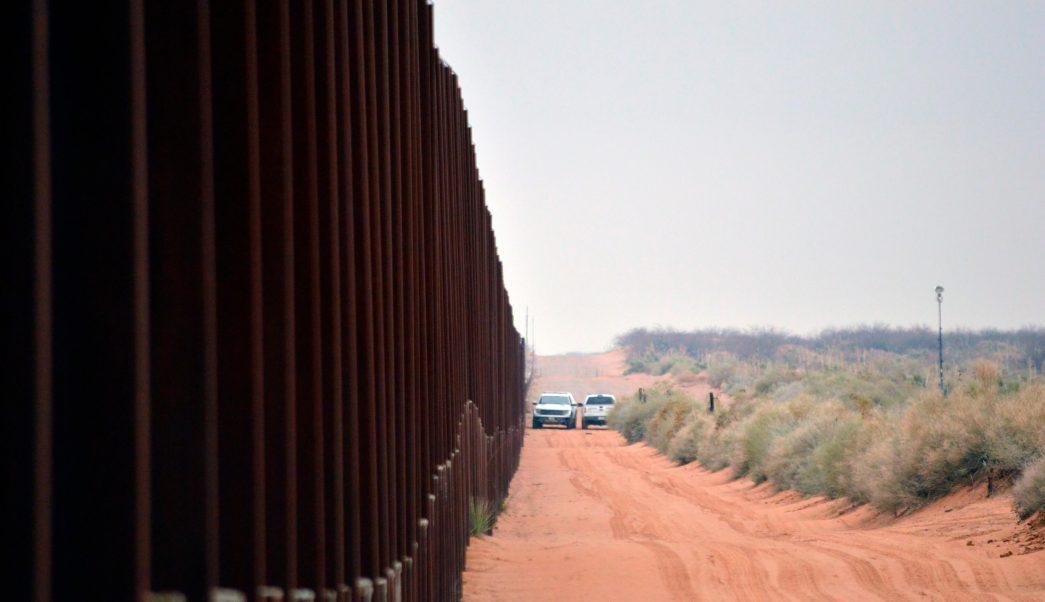 Nuevo México renovará muro fronterizo a partir de abril