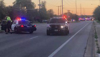 Nueva explosión Austin Texas deja herido