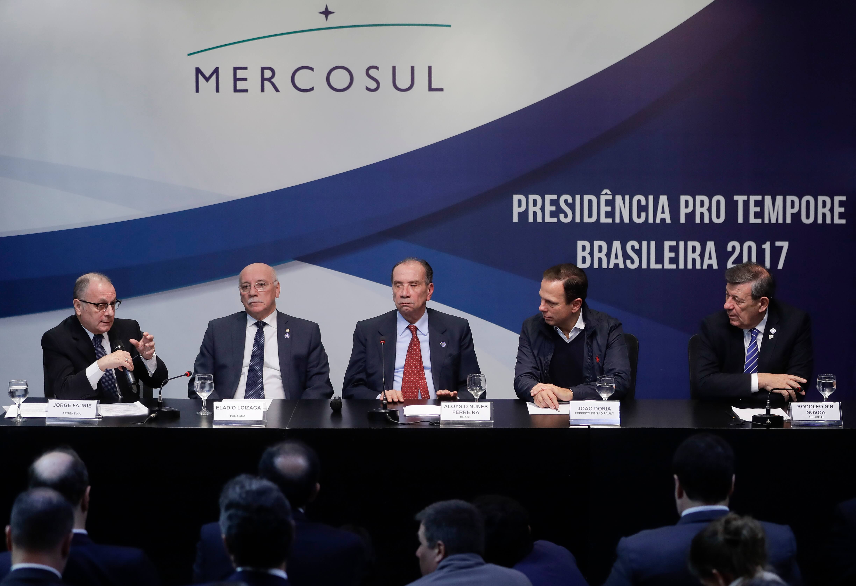 Paraguay y Argentina apoyan la marca Mercosur para mercado mundial