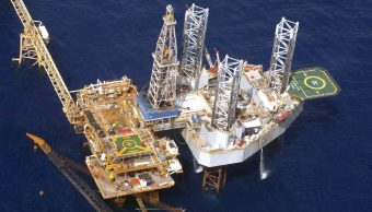 Petróleos Mexicanos gana tres contratos en zona Tampico-Misantla