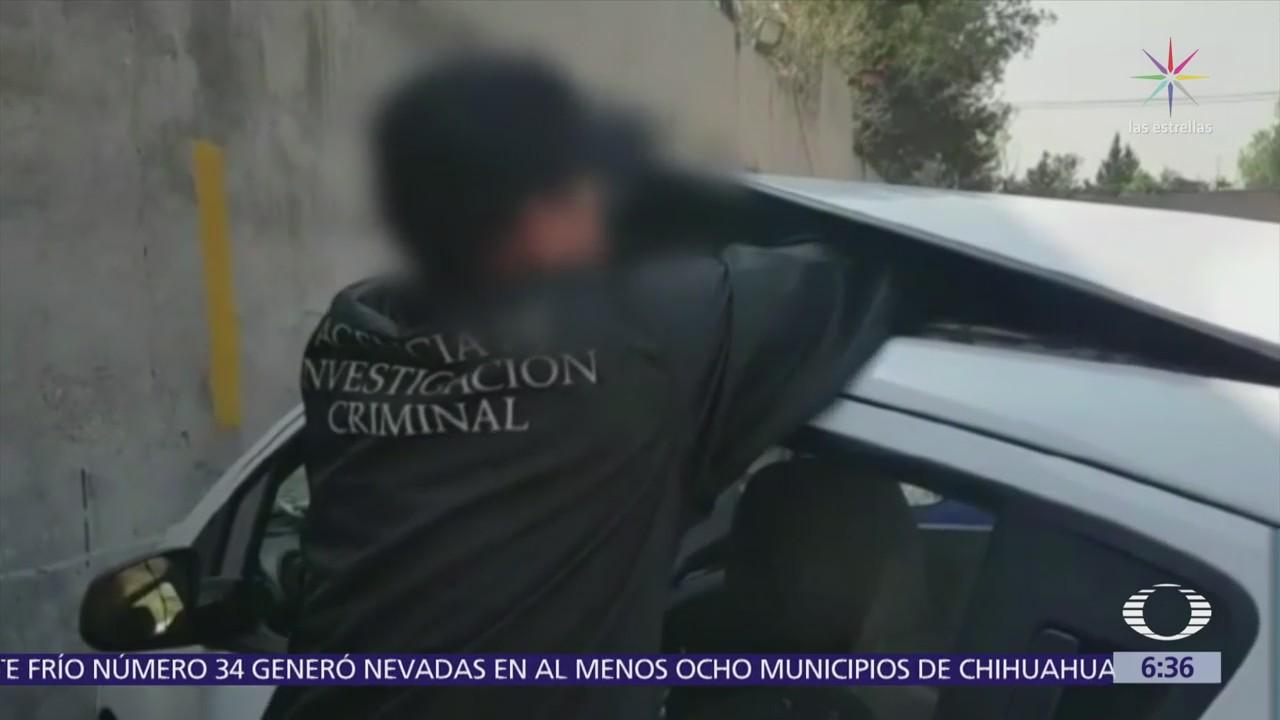 PGR decomisa un millón 700 mil dólares durante inspección en carretera Celaya-Querétaro
