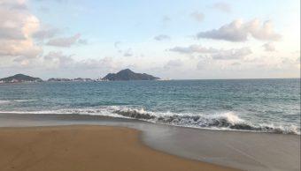 Playas de Colima, aptas para uso recreativo durante Semana Santa