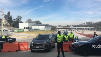policia federal suma primera vez todos operativos seguridad semana santa