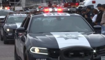 Ponen en marcha operativo de seguridad por Semana Santa, en Guanajuato