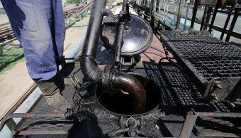 El petróleo abre la sesión en comportamiento mixto