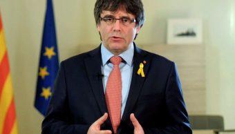 puigdemont independencia solucion cataluña carles modelo