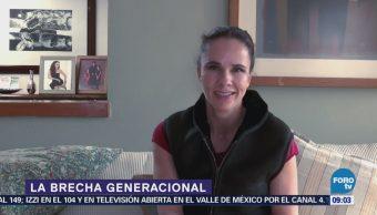 ¿Qué es la brecha generacional?