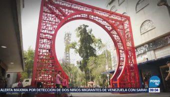 Recorrido por el Barrio Chino en la CDMX