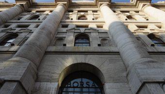 Reportes impulsan a las Bolsas europeas