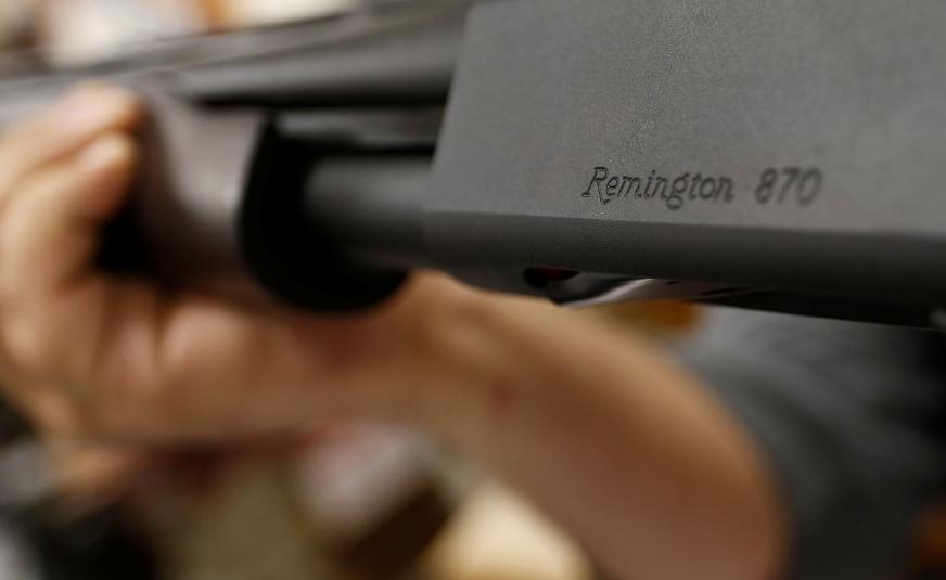 Remington se declara en bancarrota; ventas de armas cayeron casi 30 por ciento