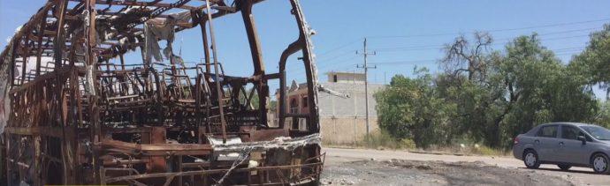 Se registra enfrentamiento en Nochixtlán