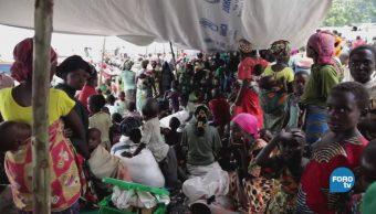 Tanzania: ONU condiciona ayuda para refugiados a recibir préstamo del Banco Mundial