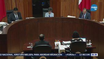 TEPJF rechaza fotocopias de credenciales electorales a independientes