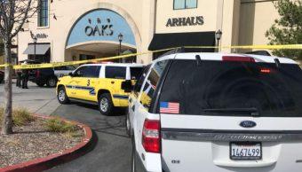 muerto herido tiroteo california condado ventura