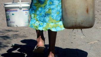 especialista analiza retos sobre-manejo de agua en iztapalapa