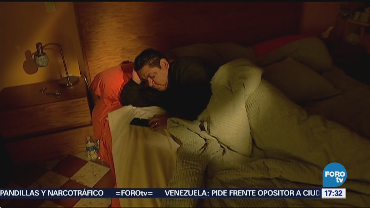 Uno Cada Tres Adultos México Duerme Bien