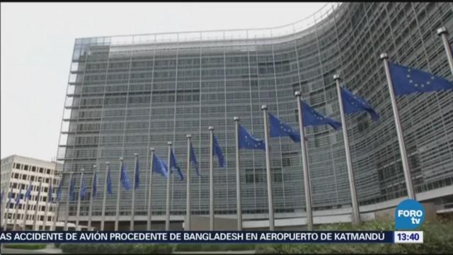 Wilbur Ross Negociará Bloque Europeo Imposición Aranceles