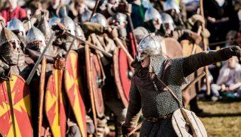 Realizarán séptima edición de Festival Medieval de La Marquesa