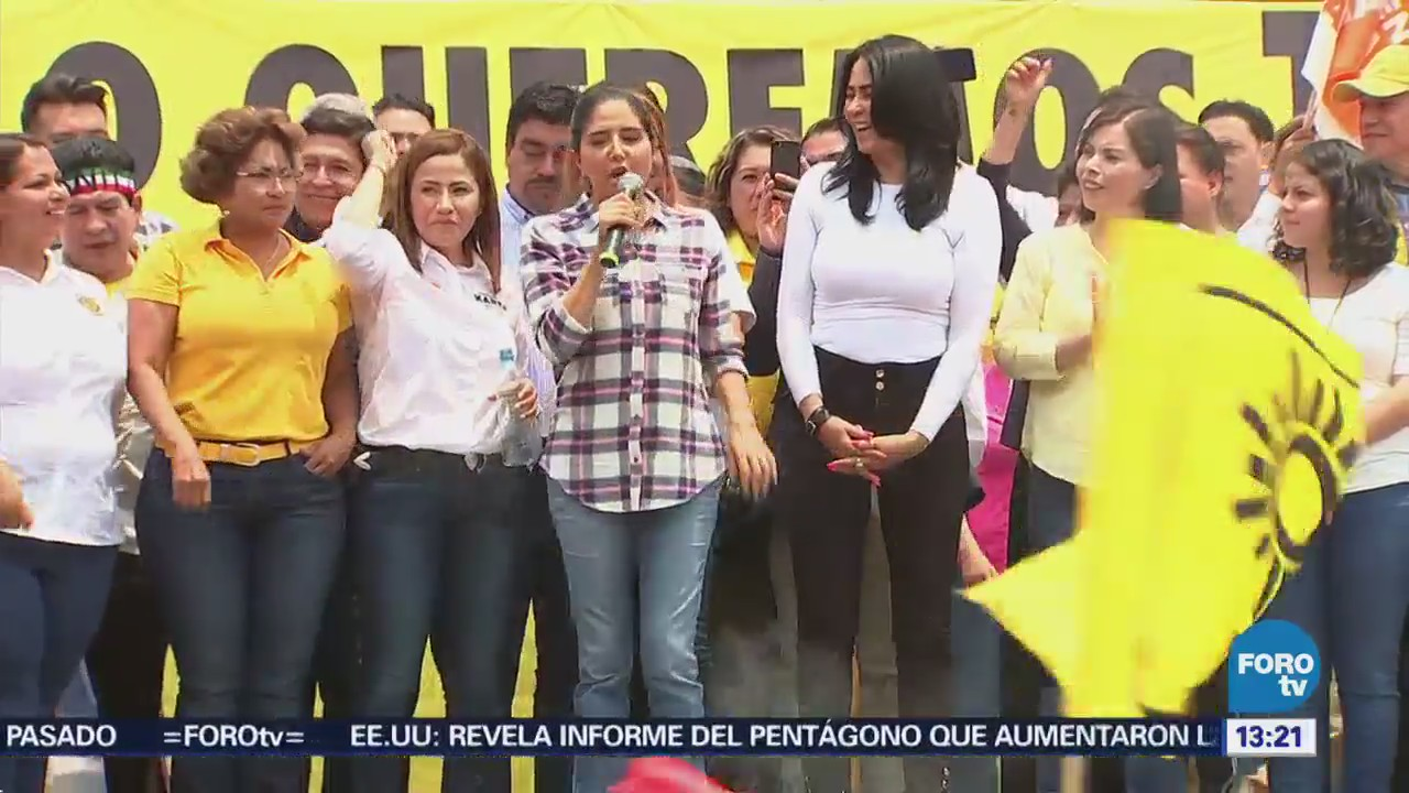 Barrales Critica Partidos Candidaturas Quienes Fallado Gestiones