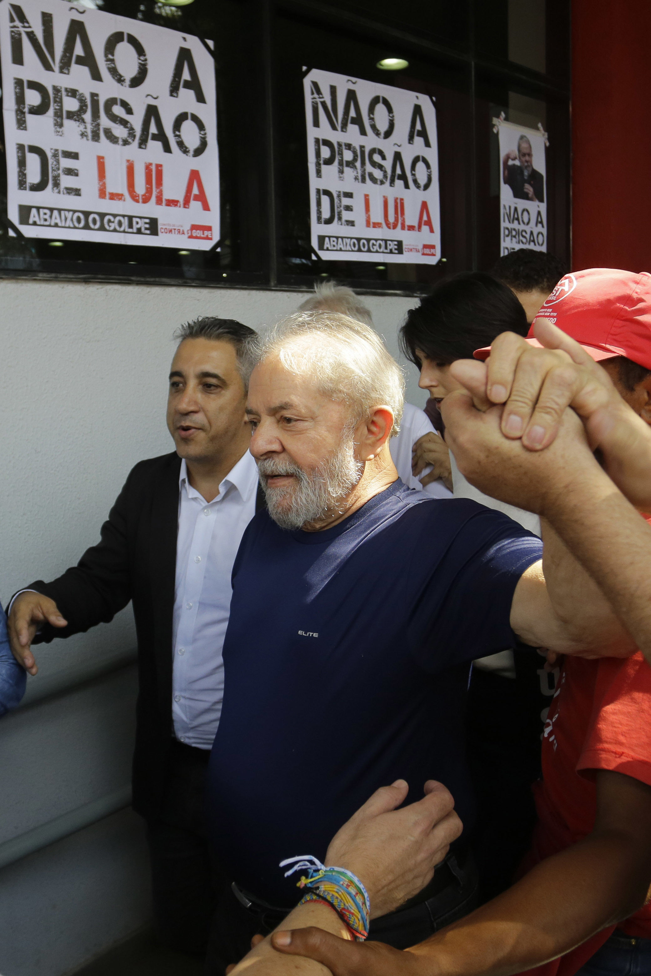 Juez del Supremo niega otro recurso contra la defensa de expresidente Lula