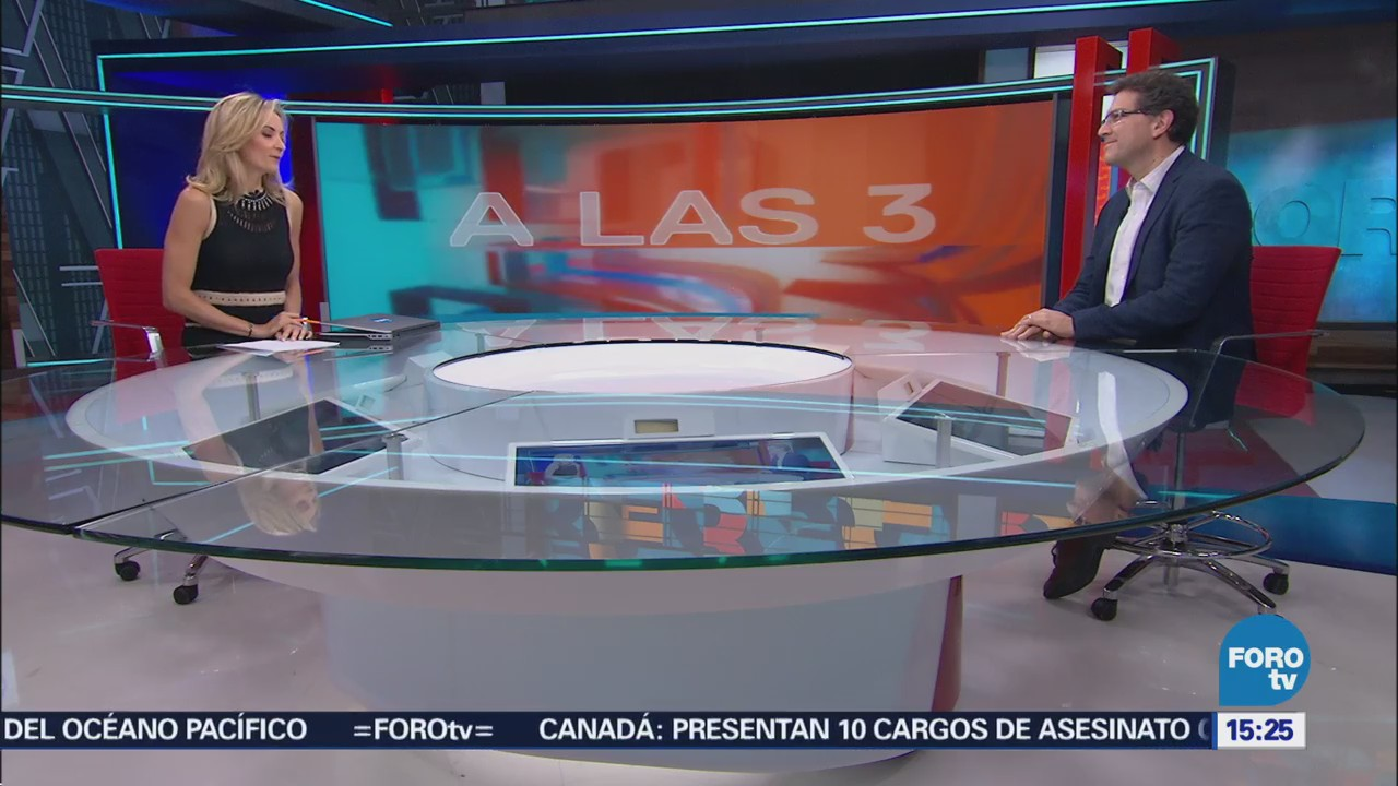 Armando Ríos Piter Habla Decisión Ine