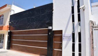 Aseguran 13 propiedades del exsecretario particular de Roberto Sandoval
