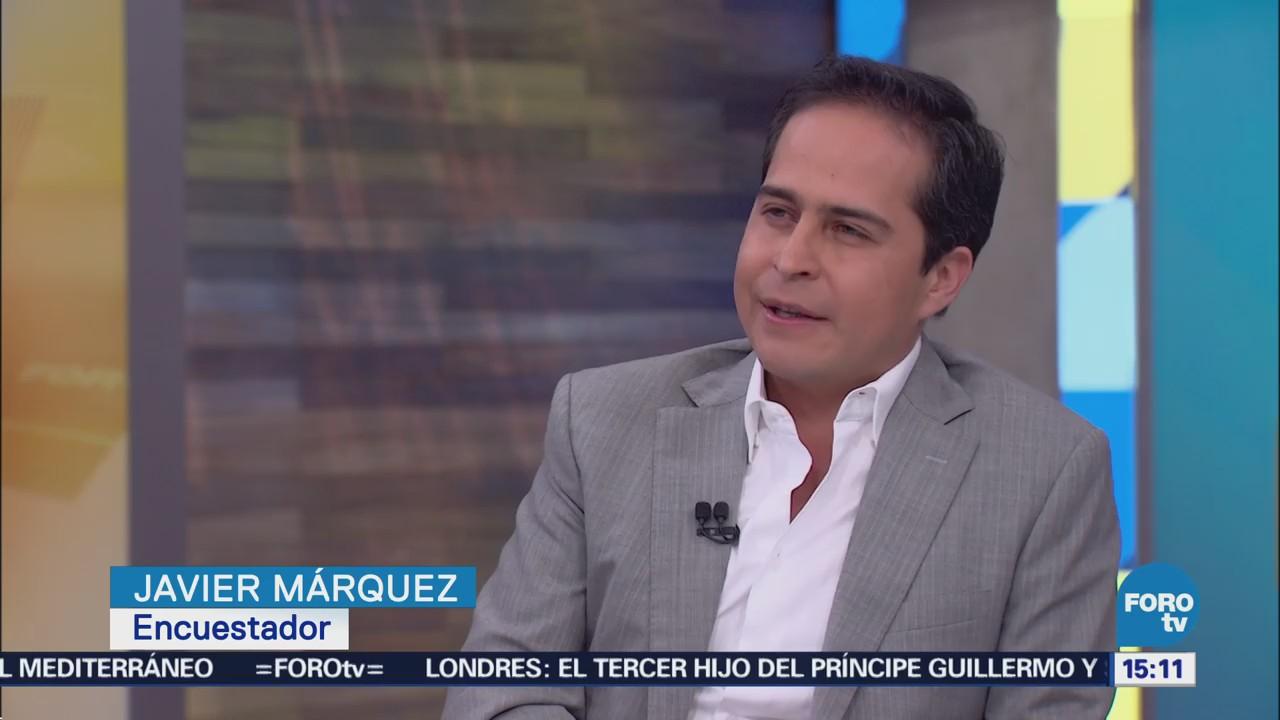Ataques Debate Concentraron Amlo, Señala Javier Márquez