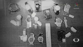 Botín robado en joyería de Coyoacán desaparece en Ministerio Público