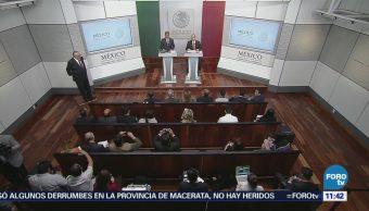 Carlos Treviño: Pemex goza de finanzas estables